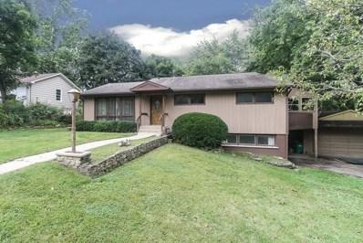 404 Mound Street, Fox River Grove, IL 60021 - #: 10554564