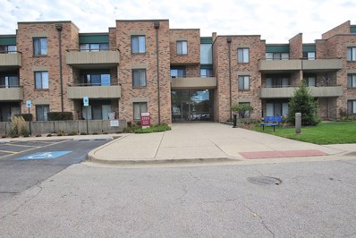 1919 Prairie Square UNIT 231, Schaumburg, IL 60173 - #: 10554584