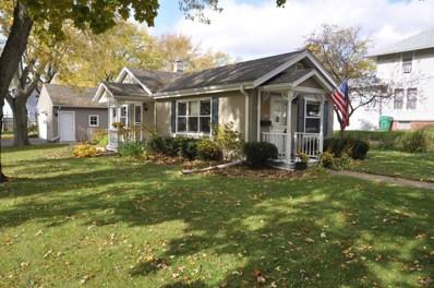 1205 Wheeler Street, Woodstock, IL 60098 - #: 10554674