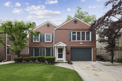 1004 S Lincoln Avenue, Park Ridge, IL 60068 - #: 10554706