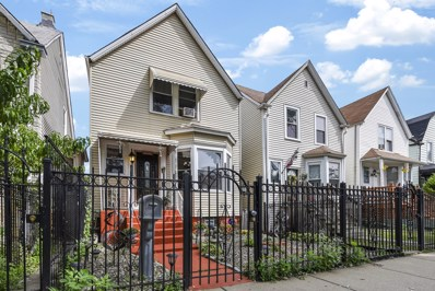 3750 W Shakespeare Avenue, Chicago, IL 60647 - MLS#: 10554711