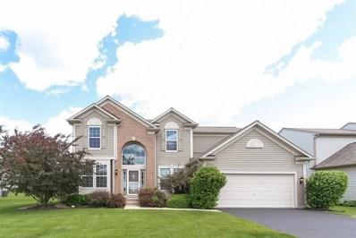 3122 Deerpath Lane, Carpentersville, IL 60110 - #: 10554734