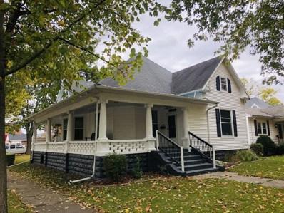11 N Oak Street, Villa Grove, IL 61956 - #: 10554766