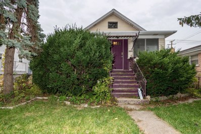 3405 N Oconto Avenue, Chicago, IL 60634 - #: 10554774