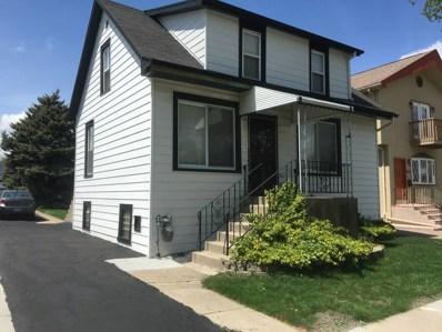 3226 N Oketo Avenue, Chicago, IL 60634 - #: 10554793