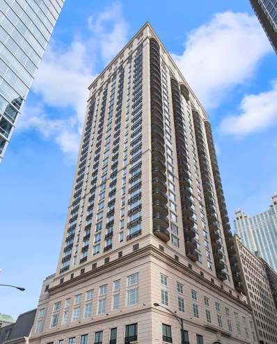 10 E Delaware Place UNIT 27C, Chicago, IL 60611 - #: 10554826