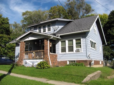 222 S Independence Avenue, Rockford, IL 61102 - #: 10554844