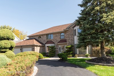 1737 Heather Hill Cres, Flossmoor, IL 60422 - #: 10554910