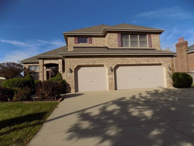 1540 Witham Lane, Woodridge, IL 60517 - #: 10554919