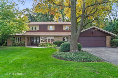 147 Timber View Drive, Oak Brook, IL 60523 - #: 10554966