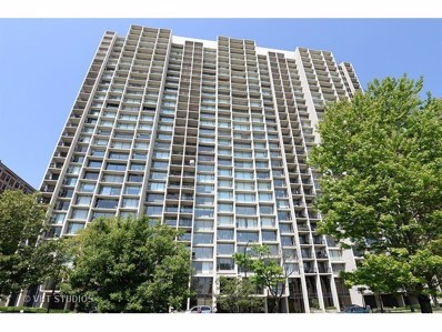 3200 N Lake Shore Drive UNIT 604, Chicago, IL 60657 - #: 10554988
