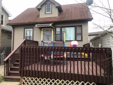 7805 W Forest Preserve Avenue, Chicago, IL 60634 - #: 10555009