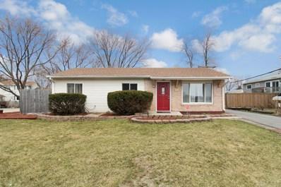 236 E Briarcliff Road, Bolingbrook, IL 60440 - #: 10555051