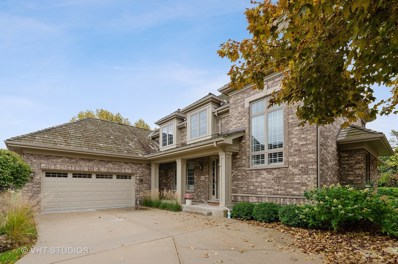 837 Gleneagle Lane, Northbrook, IL 60062 - #: 10555077