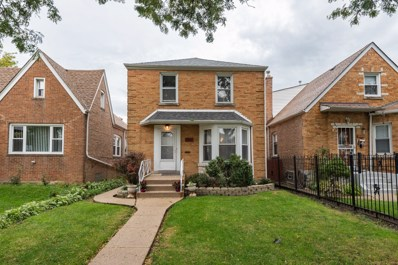 2851 N Natchez Avenue, Chicago, IL 60634 - #: 10555084