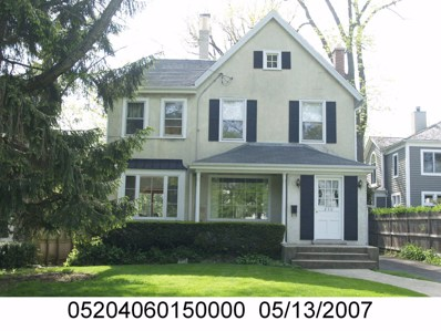 250 Ridge Avenue, Winnetka, IL 60093 - #: 10555088