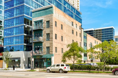 1421 S Wabash Avenue UNIT 3E, Chicago, IL 60605 - #: 10555098