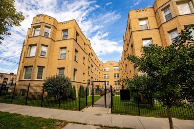1622 W Wallen Avenue UNIT 3N, Chicago, IL 60626 - #: 10555110