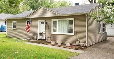 17 Golfview Lane, Carpentersville, IL 60110 - #: 10555134