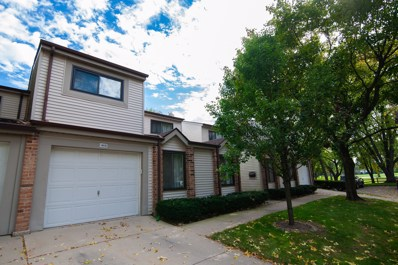 1413 N Bridgeport Drive UNIT T-25, Mount Prospect, IL 60056 - #: 10555150