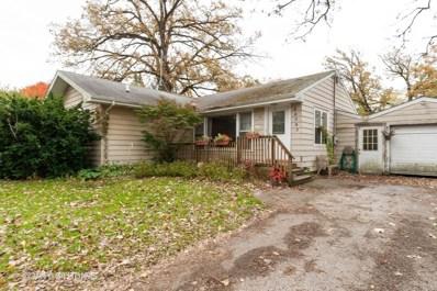22383 W Morton Drive, Lake Villa, IL 60046 - #: 10555158