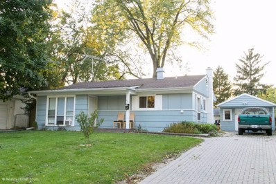 46 Sparrow Road, Carpentersville, IL 60110 - #: 10555203