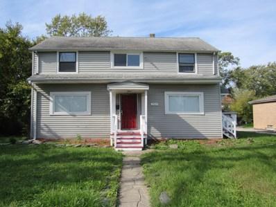 14826 Robey Avenue, Harvey, IL 60426 - #: 10555234