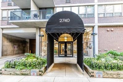 2740 N Pine Grove Avenue UNIT 13H, Chicago, IL 60614 - #: 10555313
