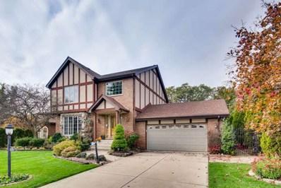 15038 Ridgewood Drive, Oak Forest, IL 60452 - #: 10555334