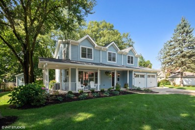 336 Kenilworth Avenue, Glen Ellyn, IL 60137 - #: 10555354