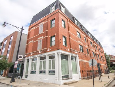 2119 S Halsted Street UNIT 4E, Chicago, IL 60608 - #: 10555388
