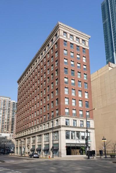888 S Michigan Avenue UNIT PH2, Chicago, IL 60605 - #: 10555404