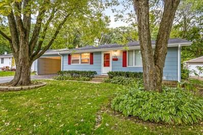 1214 Grant Drive, Carpentersville, IL 60110 - #: 10555417