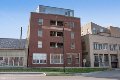1830 Ridge Avenue UNIT 502, Evanston, IL 60201 - #: 10555421