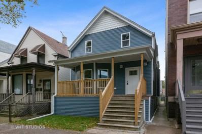 3439 N Paulina Street, Chicago, IL 60657 - #: 10555531