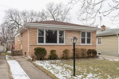 327 Leclaire Avenue, Wilmette, IL 60091 - #: 10555532