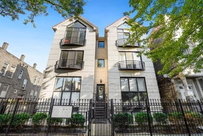 2630 W Evergreen Avenue UNIT 3E, Chicago, IL 60622 - #: 10555562