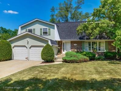 1090 Black Oak Drive, Downers Grove, IL 60515 - #: 10555587
