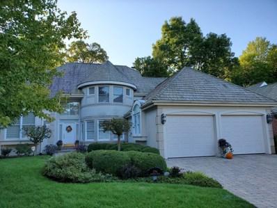 1791 Princeton Court, Lake Forest, IL 60045 - #: 10555593
