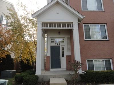 775 Sanborn Street, Des Plaines, IL 60016 - #: 10555599