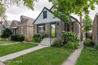 4723 N Lavergne Avenue, Chicago, IL 60630 - #: 10555615