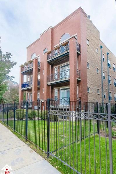 4122 S Vincennes Avenue UNIT 2N, Chicago, IL 60653 - #: 10555662