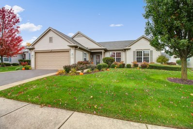 12484 Arlington Drive, Huntley, IL 60142 - #: 10555683