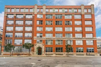 333 S Des Plaines Street UNIT 403, Chicago, IL 60661 - #: 10555767