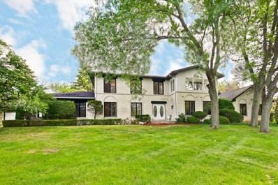 1901 Surrey Lane, Lake Forest, IL 60045 - #: 10555779