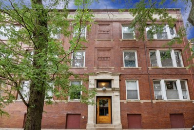 5253 N Winthrop Avenue UNIT 2, Chicago, IL 60640 - MLS#: 10555834