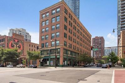 900 S Wabash Avenue UNIT 302, Chicago, IL 60605 - #: 10555835