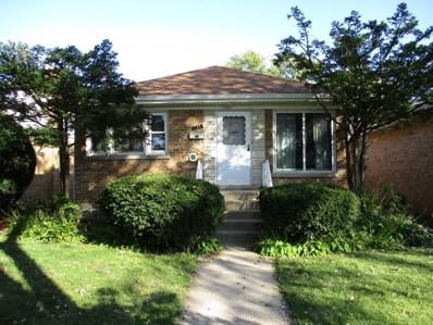 135 Frederick Avenue, Bellwood, IL 60104 - #: 10555872
