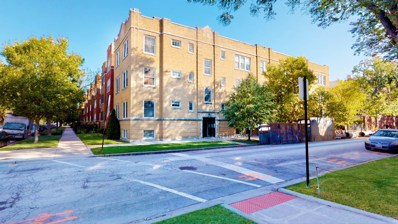 2656 W Gunnison Street UNIT 1, Chicago, IL 60625 - #: 10555876