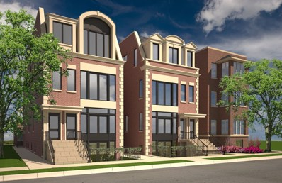 1423 W Catalpa Avenue UNIT 1, Chicago, IL 60640 - MLS#: 10555888